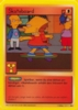 The Simpsons * 1.Edition 029 * Skateboard