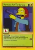 The Simpsons * 1.Edition 011 * Hermans Aufforderung