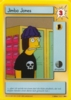 The Simpsons * 1.Edition 016 * Jimbo Jones