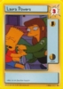 The Simpsons * 1.Edition 024 * Laura Powers