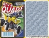 (M) Top Trumps *Ravensburger 2006* ATV & QUADS