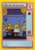 The Simpsons * 1.Edition 061 * Club der Verdammten