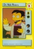 The Simpsons * 1.Edition 076 * Dr. Nick Riviera
