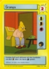 The Simpsons * 1.Edition 079 * Grampa