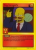The Simpsons * 1.Edition 080 * Guy Incognito