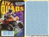 (M) Top Trumps *Ravensburger 2008* ATV & QUADS