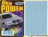 (M) Top Trumps *Ravensburger 2008* ÖKO POWER