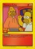The Simpsons * 1.Edition 084 * Homers Erbe