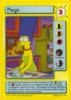The Simpsons * 1.Edition 086 * Marge