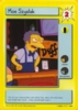 The Simpsons * 1.Edition 087 * Moe Szyslak