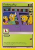 The Simpsons * 1.Edition 097 * Familienausflug