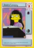 The Simpsons * 1.Edition 102 * Jessica Lovejoy