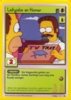 The Simpsons * 1.Edition 107 * Leihgabe an Homer