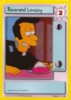 The Simpsons * 1.Edition 117 * Reverend Lovejoy