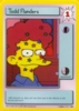 The Simpsons * 1.Edition 120 * Todd Flanders