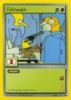 The Simpsons * 1.Edition 130 * Fichtenelch
