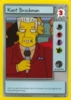 The Simpsons * 1.Edition 136 * Kent Brockman