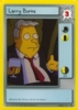 The Simpsons * 1.Edition 138 * Larry Burns