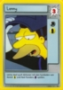 The Simpsons * 1.Edition 139 * Lenny