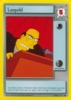 The Simpsons * 1.Edition 140 * Leopold