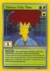 The Simpsons * 1.Edition 148 * Sideshow Bobs Pläne