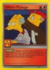 The Simpsons * 1.Edition 150 * Gehirn-Massage