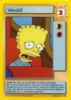 The Simpsons * 1.Edition 166 * Wendell