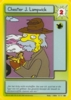 The Simpsons * Krusty Edition 002 * Chester J. Lampwick