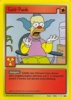 The Simpsons * Krusty Edition 011 * Geld-Panik