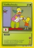 The Simpsons * Krusty Edition 028 * Vanilleschnecke