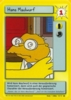 The Simpsons * Krusty Edition 039 * Hans Maulwurf