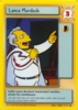 The Simpsons * Krusty Edition 042 * Lance Murdock