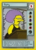 The Simpsons * Krusty Edition 048 * Patty