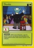 The Simpsons * Krusty Edition 070 * Showbiz