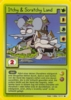 The Simpsons * Krusty Edition 093 * Itchy & Scratchy Land