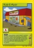 The Simpsons * Krusty Edition 105 * Kwik-E-Markt