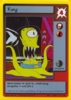 The Simpsons * Horror Edition 001 * Kang