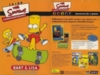 The Simpsons * Starterset * BART & LISA
