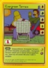 The Simpsons * Promokarte 01 * Evergreen Terrace