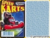 (M) Top Trumps *Ravensburger 2008* SPEED KARTS