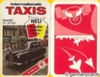 (B) Top Trumps *ASS 1980* Internationale TAXIS