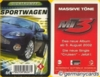 (M) Top Trumps *Berliner 2002* SPORTWAGEN