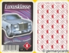 (M) Top Trumps *Berliner 2004* Luxusklasse