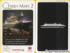 (B) Top Trumps *4TRÜMPFE 2006* QUEEN MARY 2
