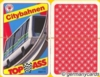 (M) Top Trumps *ASS 1991* Citybahnen