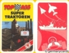 (B) Top Trumps *ASS 1981* SUPER TRAKTOREN