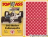(M) Top Trumps *ASS 1989* 500 Meilen Indianapolis