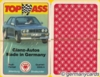 (M) Top Trumps *ASS 1989* Glanz-Autos Made in Germany