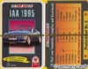 (M) Top Trumps *ASS 1996* IAA 1995