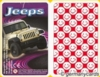 (M) Top Trumps *KiK 2008* Jeeps